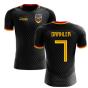 2020-2021 Germany Third Concept Football Shirt (Draxler 7)