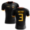 2020-2021 Germany Third Concept Football Shirt (Hector 3)