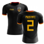 2020-2021 Germany Third Concept Football Shirt (Mustafi 2)