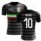2020-2021 Italy Third Concept Football Shirt (Insigne 10)