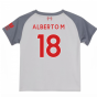2018-2019 Liverpool Third Baby Kit (Alberto M 18)