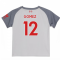 2018-2019 Liverpool Third Baby Kit (Gomez 12)
