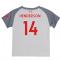 2018-2019 Liverpool Third Baby Kit (Henderson 14)