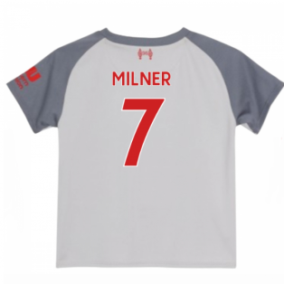 2018-2019 Liverpool Third Baby Kit (Milner 7)