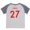 2018-2019 Liverpool Third Baby Kit (Origi 27)