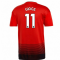 2018-2019 Man Utd Adidas Home Football Shirt (Giggs 11)