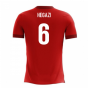 2018-2019 Egypt Airo Concept Home Shirt (Hegazi 6)