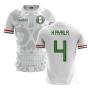 2020-2021 Mexico Away Concept Football Shirt (H Ayala 4)