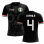 2020-2021 Mexico Third Concept Football Shirt (H Ayala 4)