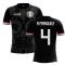 2020-2021 Mexico Third Concept Football Shirt (R Marquez 4)