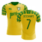 2018-2019 Nantes Fans Culture Home Concept Shirt (Deschamps 7)