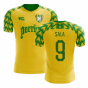 2018-2019 Nantes Fans Culture Home Concept Shirt (Sala 9)