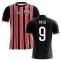 2018-2019 Sao Paolo Home Concept Football Shirt (Pato 9)