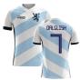2018-2019 Scotland Away Concept Football Shirt (Dalglish 7)