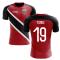 2020-2021 Trinidad And Tobago Home Concept Football Shirt (YORKE 19) - Kids