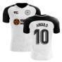 2018-2019 Valencia Fans Culture Home Concept Shirt (ANGULO 10)