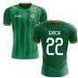 2019-20 Athletic Club Bilbao Away Concept Shirt (GARCIA 22)