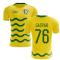 2020-2021 Sporting Lisbon Third Concept Shirt (Gaspar 76)