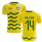 2020-2021 Sporting Lisbon Third Concept Shirt (William 14)