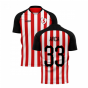 2020-2021 Sunderland Home Concept Football Shirt (Arca 33)