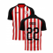 2019-20 Sunderland Home Concept Football Shirt (Grigg 22)