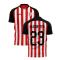 2019-20 Sunderland Home Concept Football Shirt (Leadbitter 23)