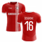 2019-2020 Aberdeen Home Concept Football Shirt (Cosgrove 16)
