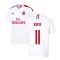 2019-2020 AC Milan Away Shirt (BORINI 11)