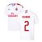 2019-2020 AC Milan Away Shirt (CALABRIA 2)