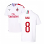 2019-2020 AC Milan Away Shirt (SUSO 8)