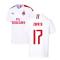 2019-2020 AC Milan Away Shirt (ZAPATA 17)