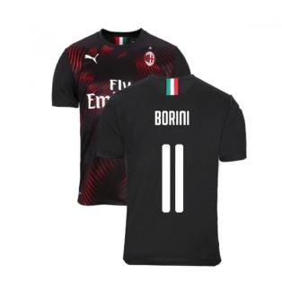 Buy Fabio Borini Football Shirts at UKSoccershop.com