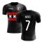 2020-2021 Ajax Away Concept Football Shirt (NERES 7)
