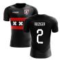 2020-2021 Ajax Away Concept Football Shirt (REIZIGER 2)