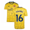 2019-2020 Arsenal Adidas Away Football Shirt (HOLDING 16)