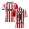 2020-2021 Athletic Bilbao Home Concept Football Shirt (WILLIAMS 9)