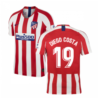 meet cc44d bfd65 Buy Diego Costa Football Shirts at UKSoccershop.com