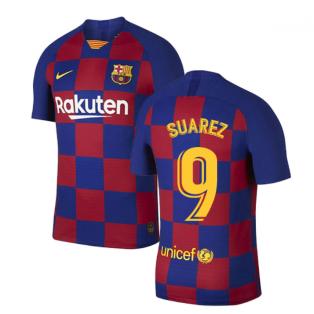 new product e7cf2 210a7 Buy Luis Suarez Football Shirts at UKSoccershop.com