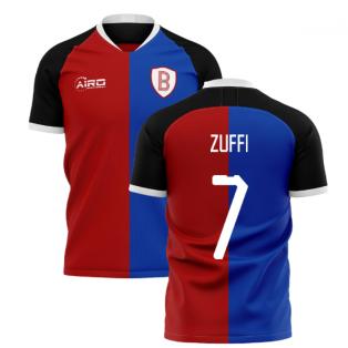 2019-2020 Basel Home Concept Shirt (Zuffi 7)