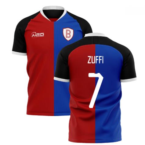 2020-2021 Basel Home Concept Shirt (Zuffi 7)
