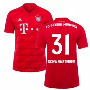 the best attitude 33d5c 07e78 Bayern Munich Kit | Buy Bayern Munich Shirt – UK Soccer Shop