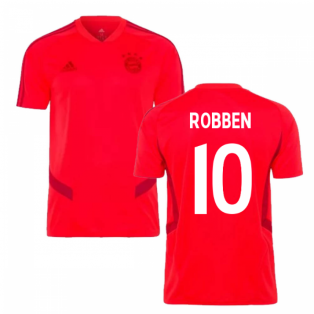 super popular 96b57 7e668 Buy Arjen Robben Football Shirts at UKSoccershop.com