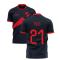 2019-2020 Benfica Away Concept Football Shirt (Pizzi 21)