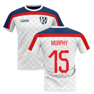 2019-2020 Bolton Home Concept Football Shirt (Murphy 15)