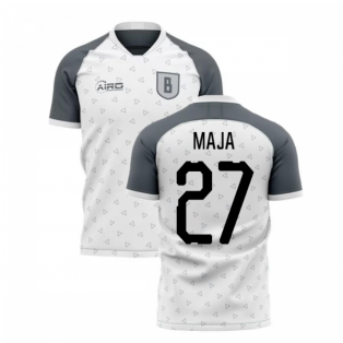 2020-2021 Bordeaux Away Concept Football Shirt (MAJA 27)