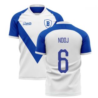 2020-2021 Brescia Away Concept Shirt (Ndoj 6)