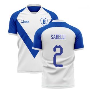 2020-2021 Brescia Away Concept Shirt (Sabelli 2)