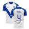 2020-2021 Brescia Away Concept Shirt (Tonali 4)