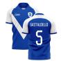 2020-2021 Brescia Home Concept Shirt (Gastaldello 5)