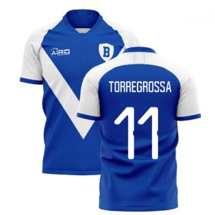 2020-2021 Brescia Home Concept Shirt (Torregrossa 11)